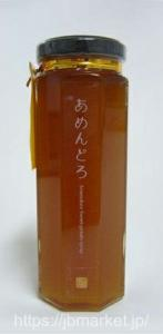 Sweet Potato Syrup AMENDORO Annou Imo 170ml, Amendoro, Ltd.